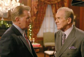 Bartlet and McGarry